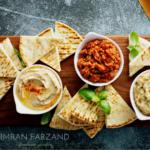 Tel Aviv Levante der Online Live Kochkurs Der kulinarische Melting pot
