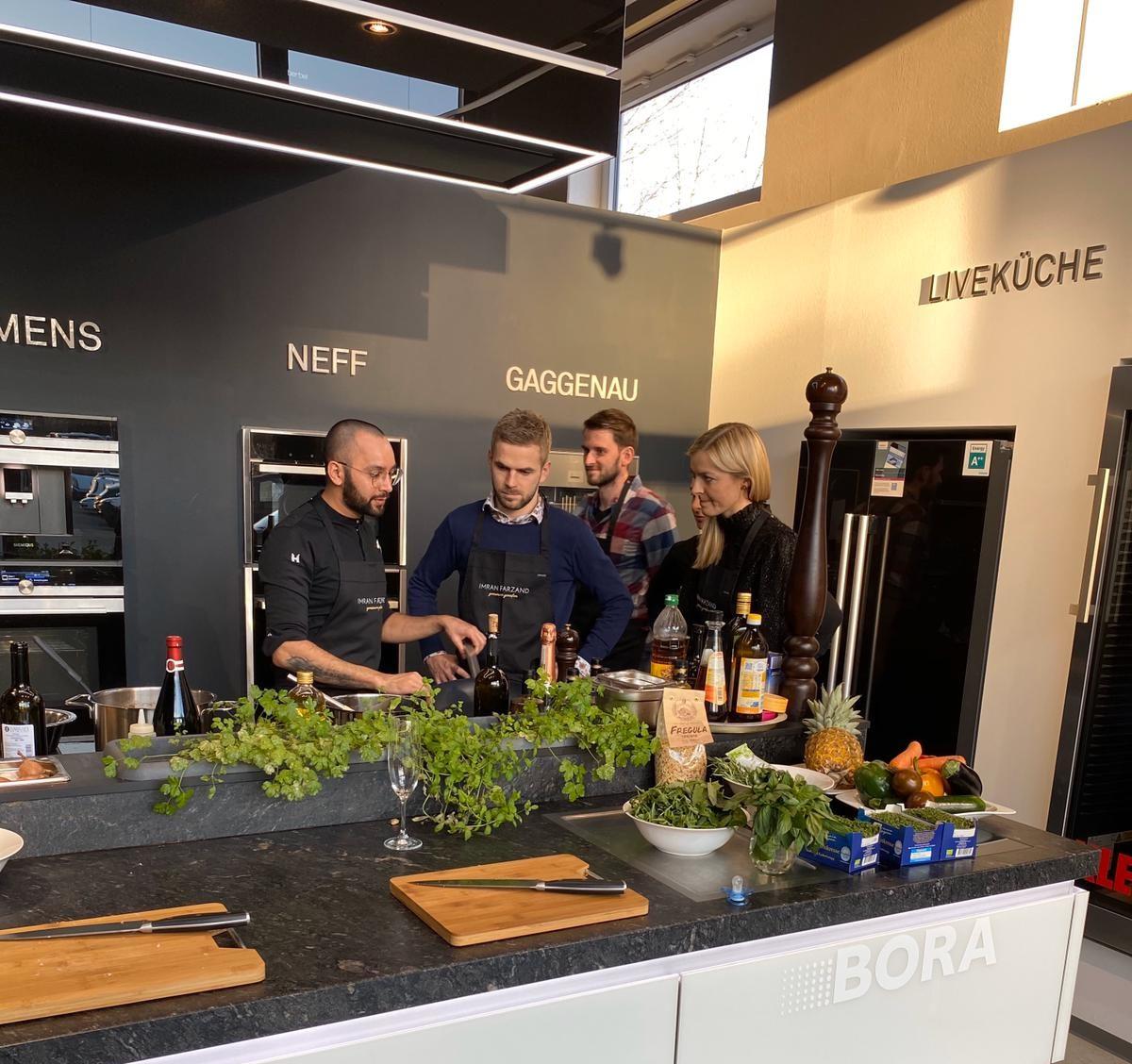 Kochkurs in Kempten im Allgäu